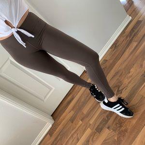 ◻️SALE • Polly Cappuccino Xx Workout Legging